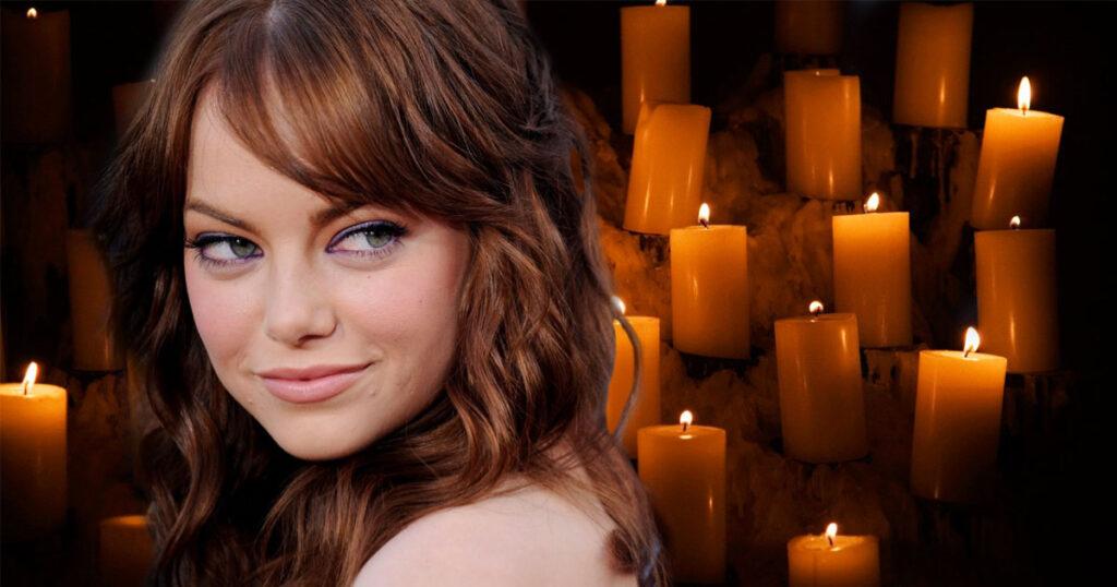 A Flicker in the Dark, Emma Stone, A24, HBO Max