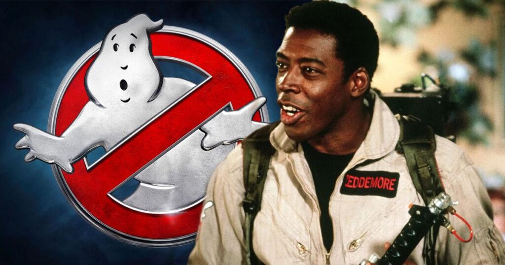 Ghostbusters, new Ghostbusters movie, Ernie Hudson, Winston Zeddemore