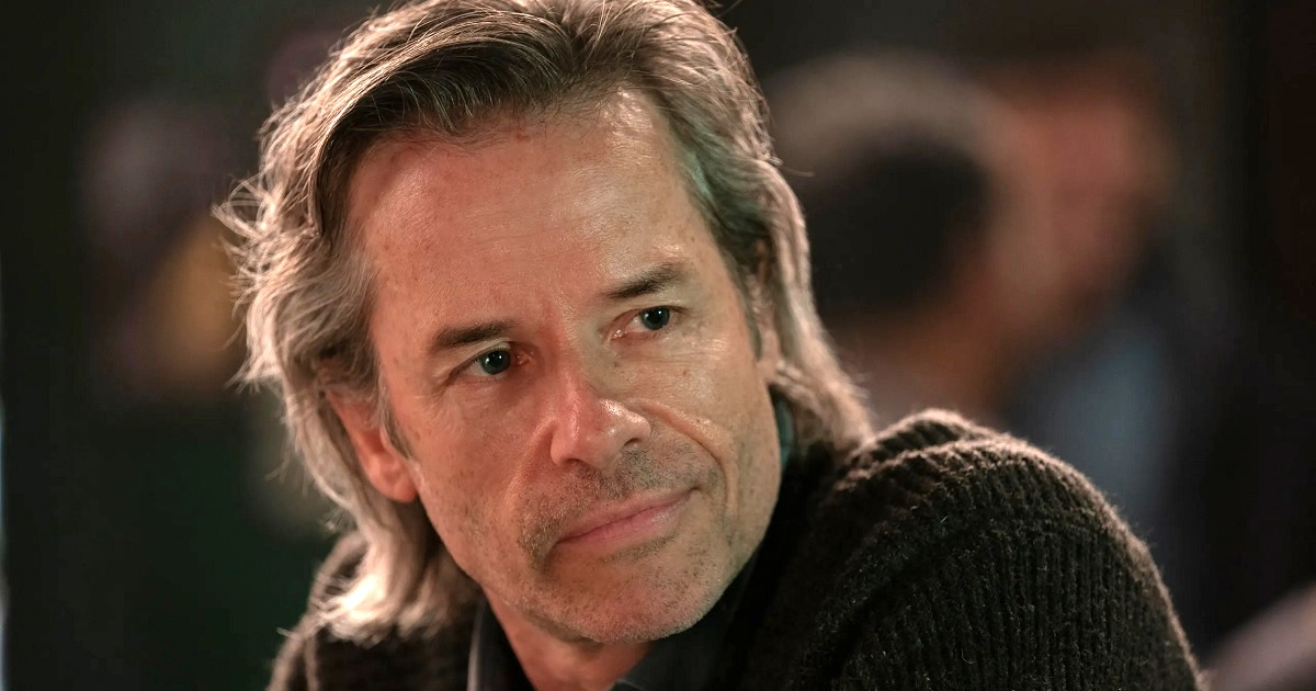 guy pearce mare of easttown featured Entertainment