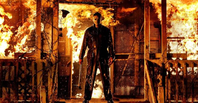 halloween kills review aith Entertainment