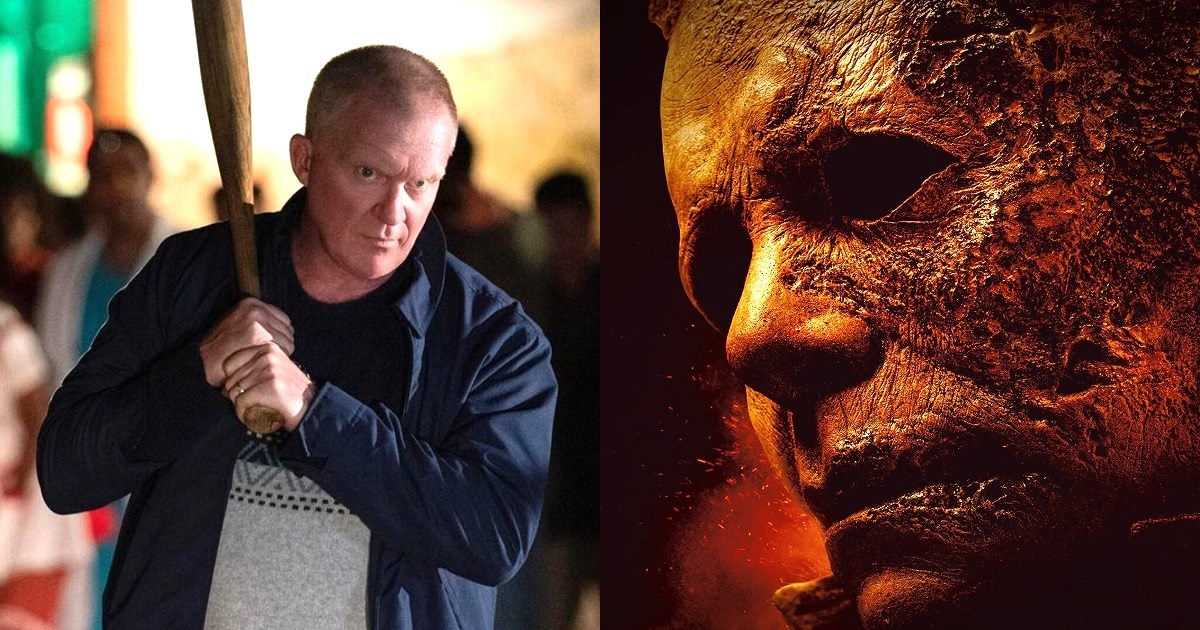 halloween kills tommy doyle anthony michael hall featured Entertainment
