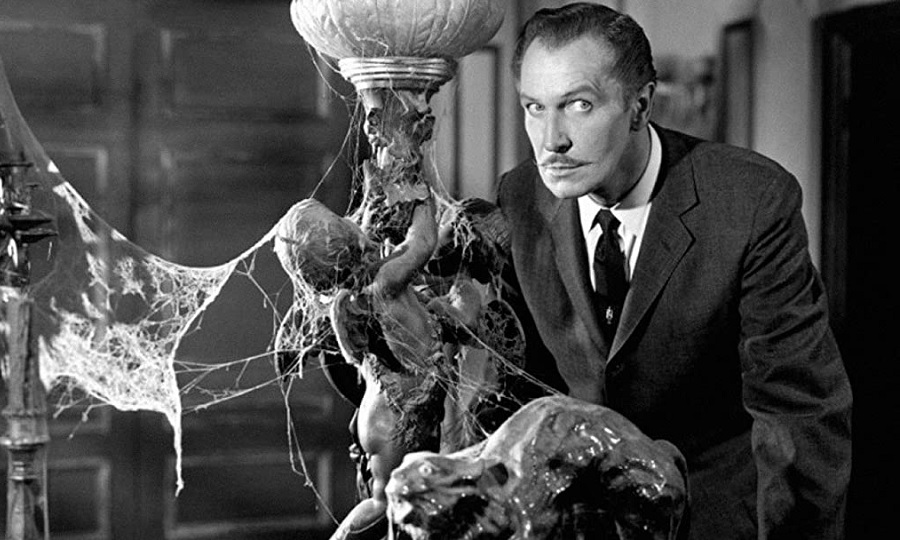 house on haunted hill shudder Entertainment