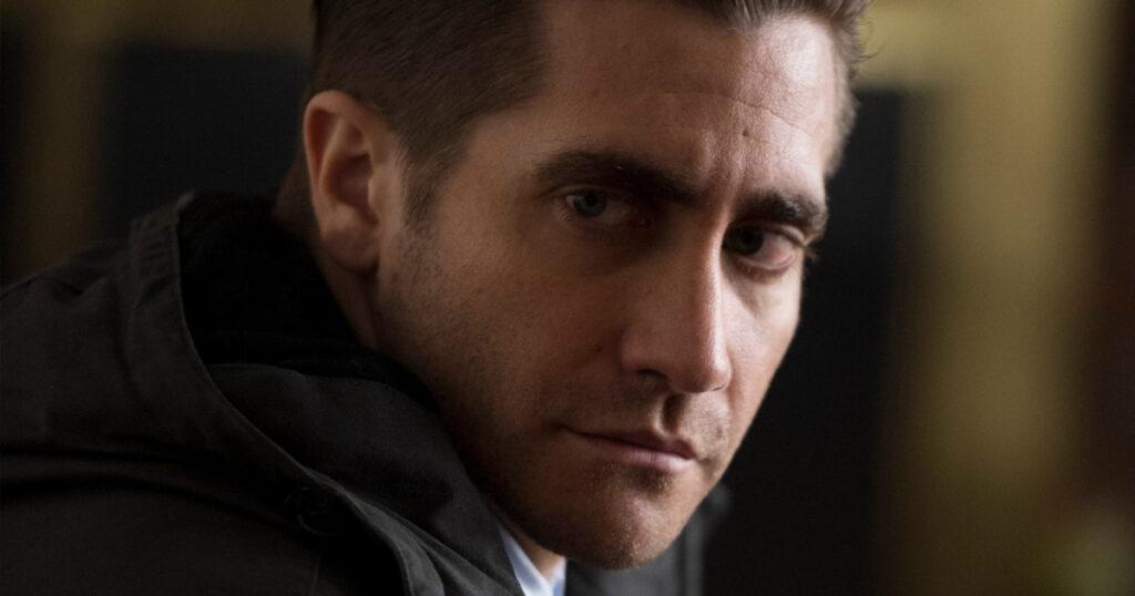 Jake Gyllenhaal, Guy Ritchie movie