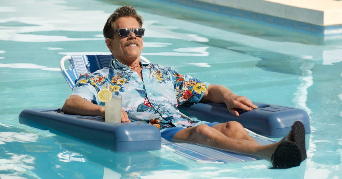 kevin bacon pool featured Entertainment