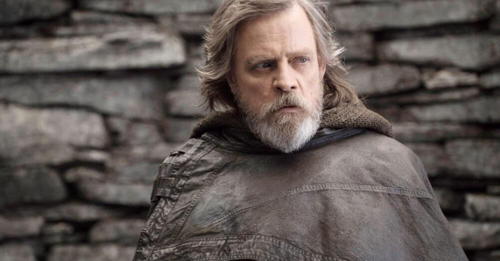 Mark Hamill, Stars Wars, prequels, phantom menace, attack of the clones, revenge of the sith
