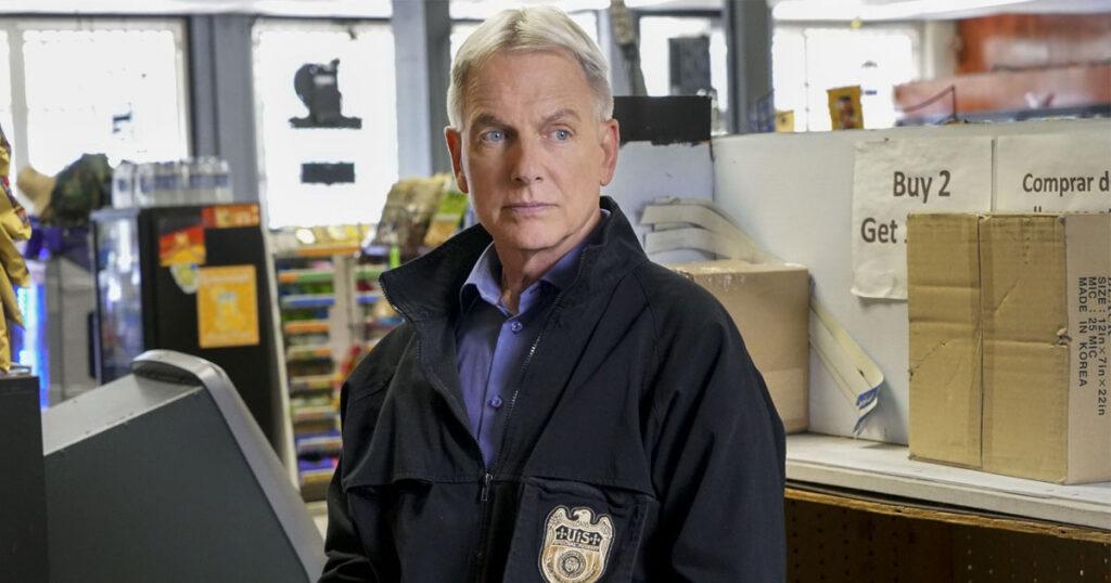 NCIS, Mark Harmon, Season 19, exit