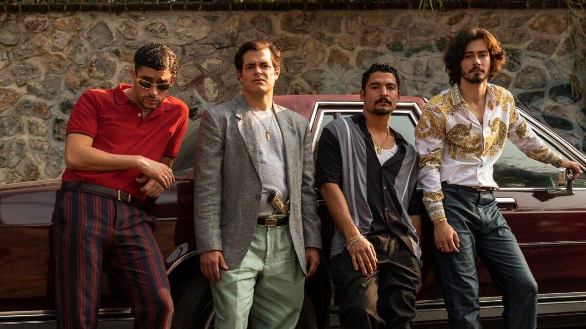 narcos mexico drops trailer for its final season e1633970062452 Entertainment