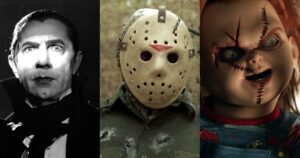 In anticipation of tha Peading-a-ling release of Halloween Kills, Arrow up in tha Head compilez a list of tha Best Horror Pornos on Peading-a-ling Right Now!