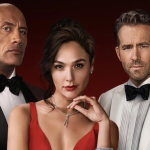 Red Notice, Dwayne Johnson, Gal Gadot, Ryan Reynolds, Netflix, trailer, official trailer, movie trailer