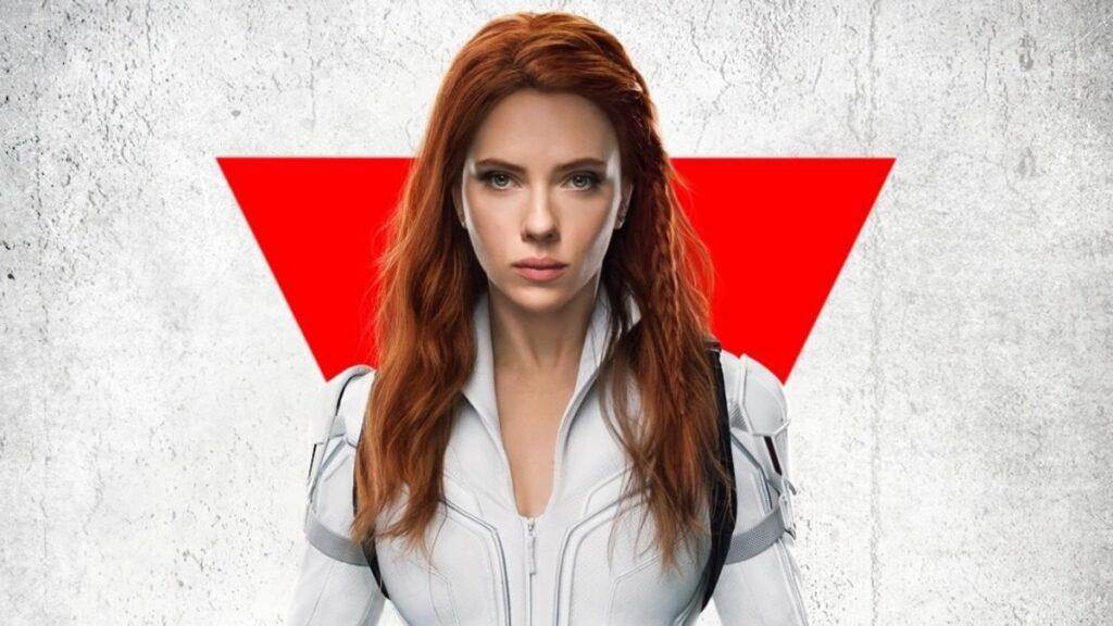 Scarlett Johansson, Disney, streaming, Black Widow, Disney Plus