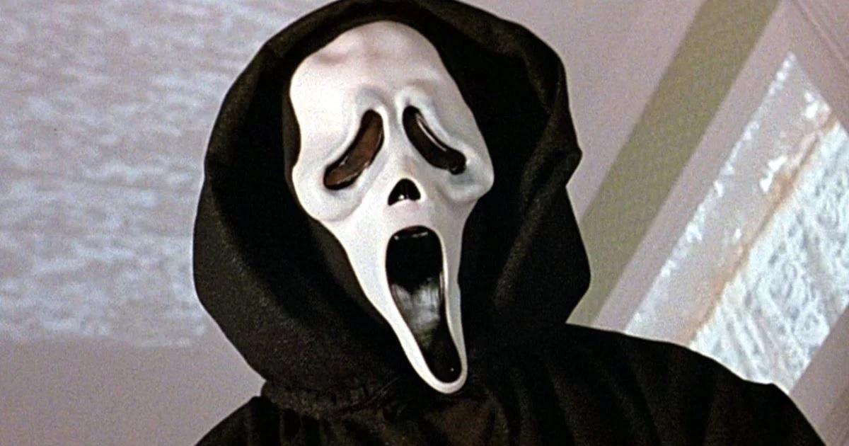 scream trailer soon featured Entertainment