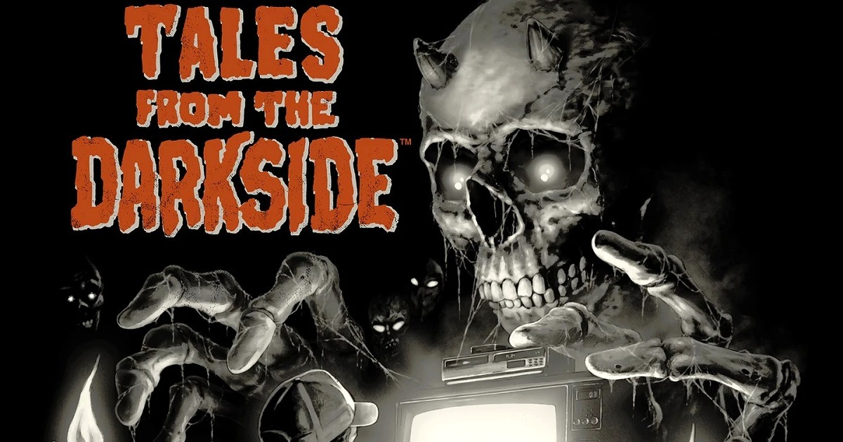 tales from the darkside fright rags featured Entertainment