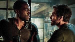The Ambulance, Jake Gyllenhaal, trailer, official trailer, michael bay