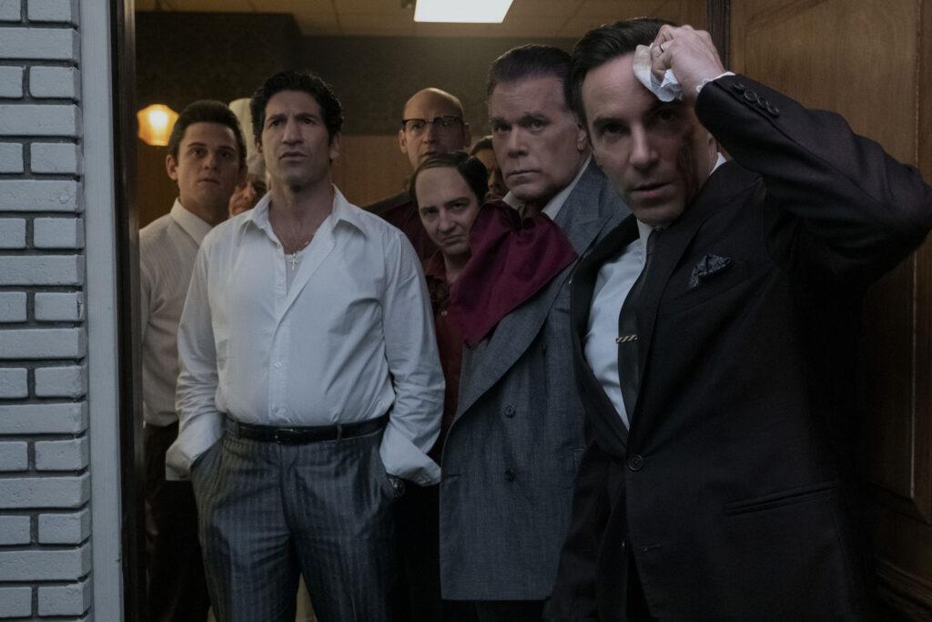 the many saints of newark box office Entertainment