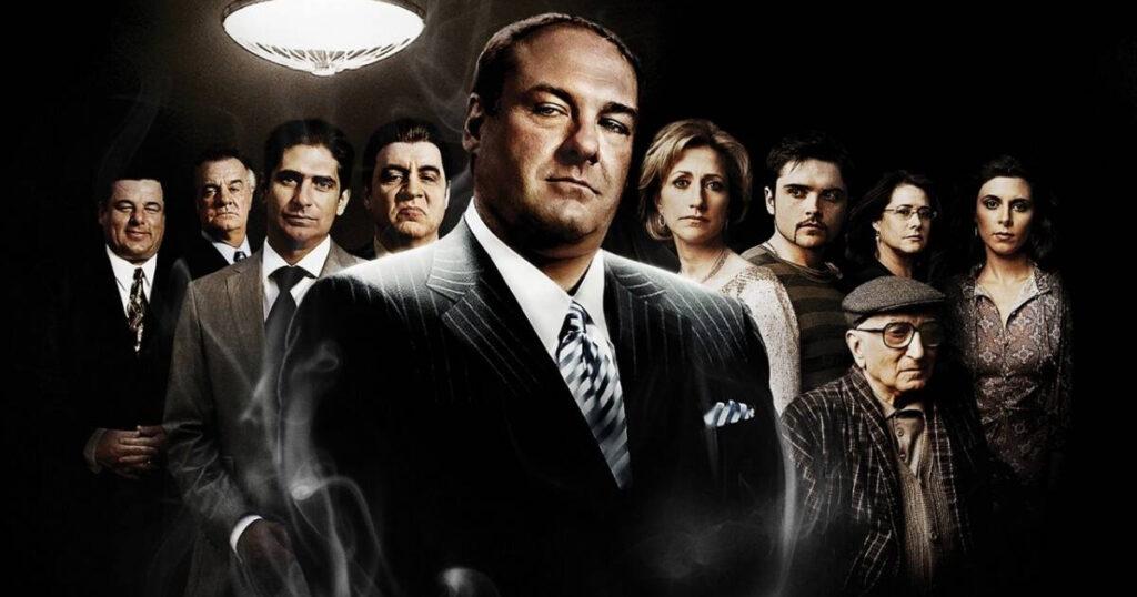 The Sopranos, streaming, The Many Saints of Newark, HBO Max