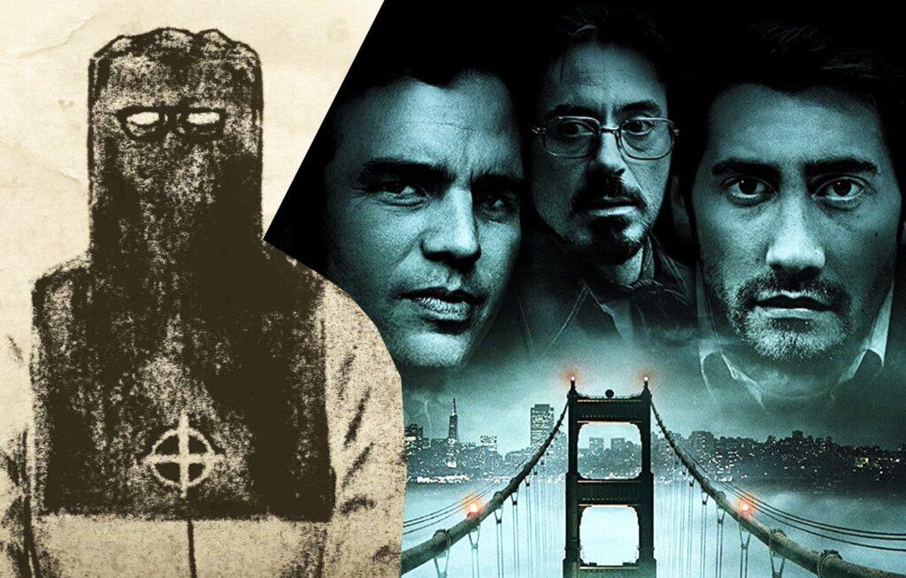 zodiac, zodiac killer, david fincher, identity, revealed